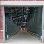 Guardrail Armco Crash Barrier
