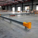 Factory Saftey Barriers