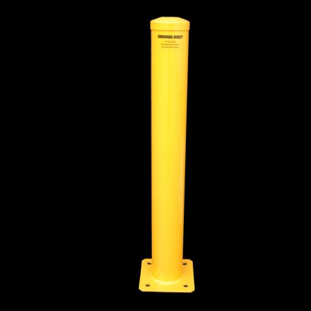 Carpark, Factory, Warehouse Safety Bollard