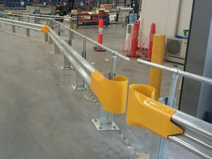 warehouse-safety-guardrail
