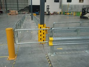 warehouse-safety-guardrail-melbourne